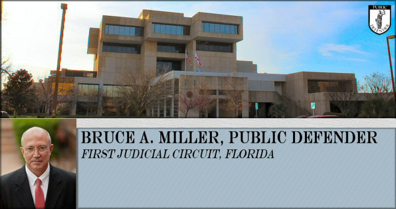 Description: Description: Description: Description: Description: Bruce A. Miller, Public Defender